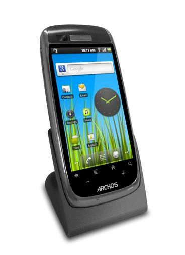 Archos 35 smart home pon un tel fono android en casa o la for La oficina telefono