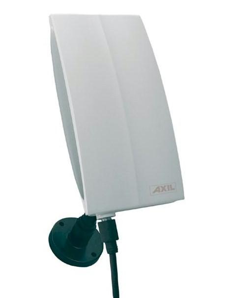 Antena exterior de tv axil an0264e digital tv blauden - Antena de television precio ...