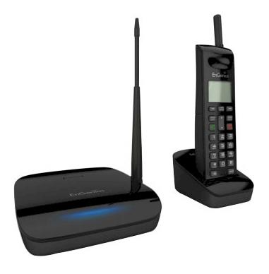 Senao sn 258 plus tel fono inal mbrico de largo alcance for Fuera de serie telefono