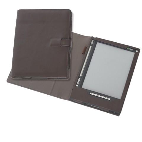 Funda para ebook iliad 2nd edition color marron blauden electronics - Fundas para ebook ...