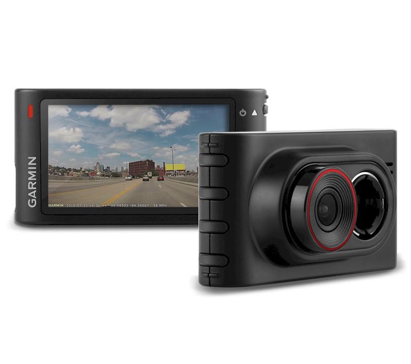 garmin dash cam 35 grabadora de conducci n hd 1080p con gps blauden electronics. Black Bedroom Furniture Sets. Home Design Ideas