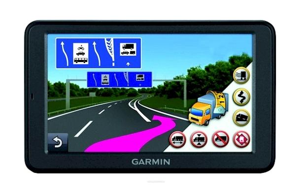 Garmin Video Kabel f/ür dezl 560