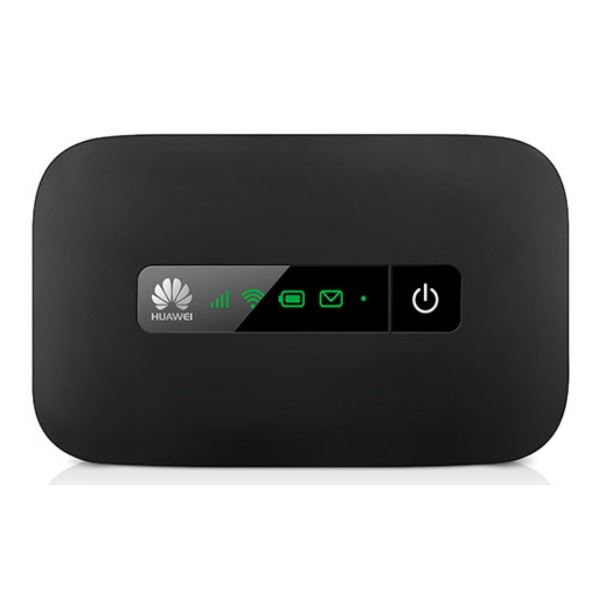 Huawei e5373 4g mobile wifi router