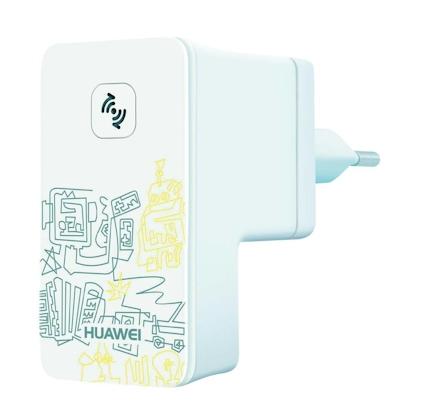 Huawei WS320, repetidor WiFi para toma de enchufe