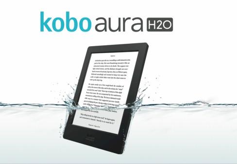 Kobo aura H20 news.jpg