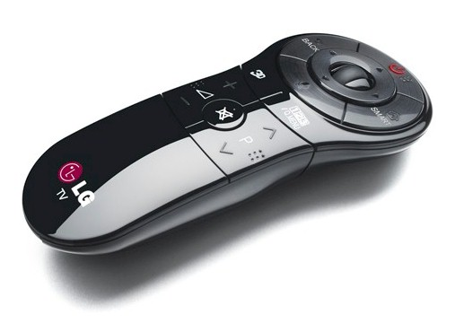 Mando Magic Remote Blauden Electronics