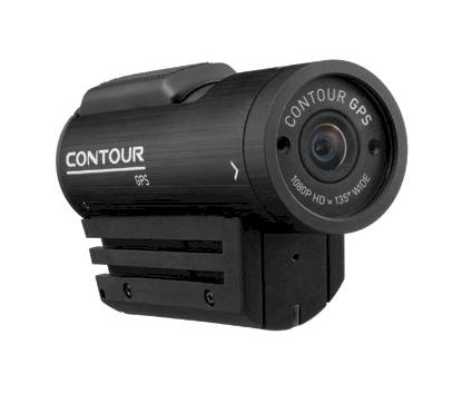 para Contour HD 1080p Bateria estación de carga y batería 1100mah