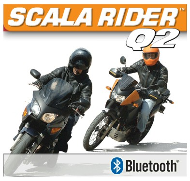 scala rider q2 comunicaci n bluetooth total para moto blauden electronics. Black Bedroom Furniture Sets. Home Design Ideas