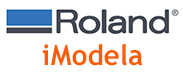 Distribuidor Roland iModela