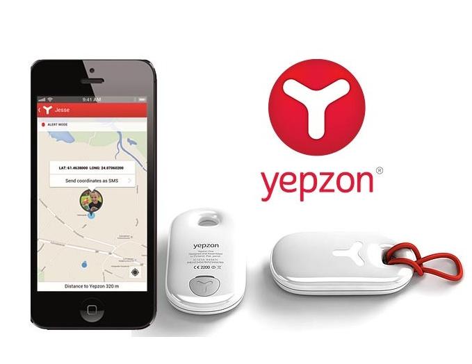 Yepzon one localizador gps para personas y objetos - Localizador gps ninos ...
