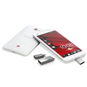 PQI Connect 201, memoria micro-USB 8GB para Tablets y