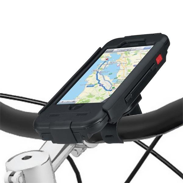 Soporte bicicleta Tigra para iPhone 6