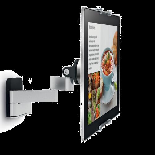 Soporte de pared articulado vogels tms1030 para tablets - Soporte para tablet ...