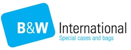 BW International Logo