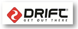 Drift Innovation Logo
